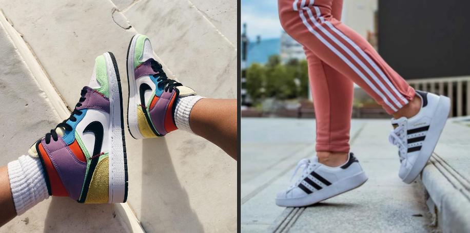 Нови тенденции при избор на оригинални маратонки – топ марки и цветове